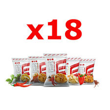33,32€/kg GOT7 Nutrition Protein Eiweiss Chips (18er Pack 18x50g)
