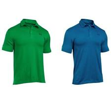 Under Armour Golf ColdBlack Tee Time Polo Shirt