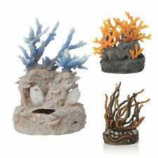 OASE BIORB NATURAL ORNAMENT SMALL CORAL SCULPTURE FISH TANK AQUARIUM DECORATION