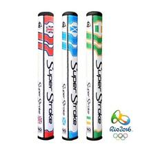 SuperStroke Golf Legacy 3.0 Putter Grip with CounterCore (Rio 2016 Olympics)