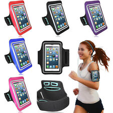 Arm Band Armband Strap For iPhone 5 5S Sport Gym Cycle Jogging Running Pouch