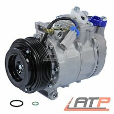 COMPRESSOR AIR CONDITIONING CON PUMP AC A/C NEW 32009244