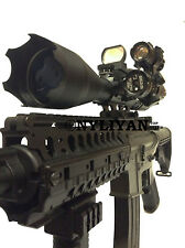 C4-16*50YG G/R Dot Rifle Scope Sight / Red Laser Holographic Reflex For Hunting