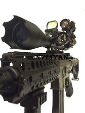 C4-16*50YG Red/Green Rifle Scope Sight/Red Laser Holographic Reflex For Hunting