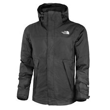 THE NORTH FACE UOMO MOUNTAIN LUMINOSO TRICLIMATE 3-IN-1 GIACCA GORE-TEX