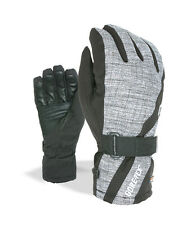 Level Gants de ski Gant Twin Gore-Tex 2in1 noir Primaloft