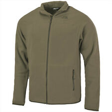 The North Face Donne 100 Glacier Full Zip Giacca Donna T92UAUDR8 Pile Outdoor