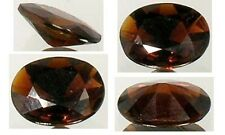 19thC Antique 1¼ct Multi-Color Siberia Andalusite Medieval France Gem of Heaven