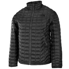 The North Face Uomo Thermoball Full Zip Giacca T0CMH0MLN Giacca Esterna
