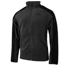 The North Face Uomo Glacier Delta Full Zip Giacca Uomo T92UAYDYZ Pile Outdoor