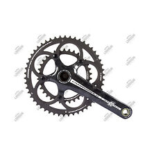 GUARNITURA CAMPAGNOLO ATHENA 11V POWER TORQUE CARBON 50-34 CRANKSET
