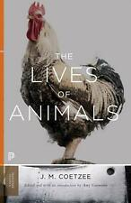 The Lives of Animals: by J.M. Coetzee Paperback Book (English)