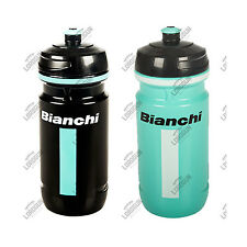 BORRACCIA BIANCHI LOLI 600ML BICI STRADA CORSA ROAD MTB CYCLING WATER BOTTLE