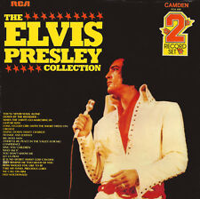 Elvis Presley The Elvis Presley Collection RCA Camden 2xVinyl LP