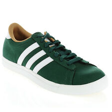 Adidas Greenstar Shoes Trainers Trainers textile Men's green NEW