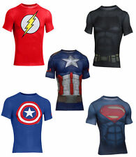 Under Armour Alter Ego Compression Shirts (T-Shirts und Suits!)