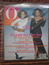 O, The Oprah Magazine - JANUARY to JUNE 2005 (6 issues)