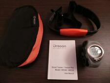 Oregon Scientific Smart Trainer HR308 - With Heart Rate Monitor In Case
