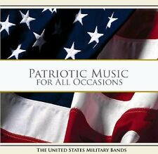 Patriotic Music - VARIOUS [CD]