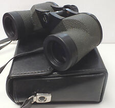 SWIFT Belmont De Luxe 8 x 40 Wide Field Binoculars In Carrying Case - B75