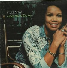 Candi Staton Young Hearts Run Free Warner Vinyl LP