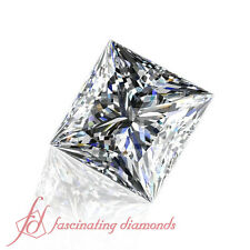 GIA Certified Loose Diamonds At Wholesale Prices - 0.40 Ct Princess Cut Diamond