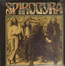 Spirogyra St. Radigunds STILL SEALED NEW OVP Akarma Vinyl LP