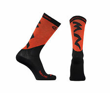Calze Invernali Northwave EXTREME PRO Red/Black/WINTER SOCKS NORTHWAVE EXTREME