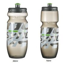 Borraccia Syncros Corporate 2.0 Smoke Clear/Green/WATER BOTTLE SYNCROS CORPORATE