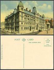 South Africa Old Colour Postcard General Post Office, Adderley Street, Cape Town