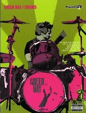 """""Green Day"""" Authentic Drums Playalong"