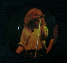 """RAGE BOOTLIGGERS 7"""" PIC DISC 1981 WITH ROLL THE DICE UK"""