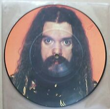 """ROY WOOD WE'RE ON THE ROAD AGAIN 7"""" PIC DISC 1979 WITH SAXMANIACS UK"""