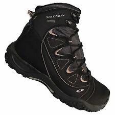 Salomon Mafadi GTX Mens Winter Shoes Winterboots Hiking shoes Lace up