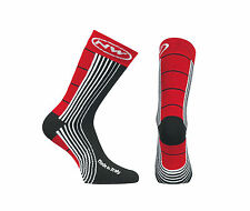 CALCETINES INVIERNO Northwave BULLET RED/Negro/invierno RED/BLA