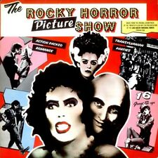 The Rocky Horror Picture Show ODE Records Vinyl LP