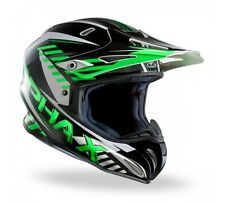 HJC Casco Off Road in Fibra Pim Rpha X Schuma MC4 Varie Taglie Disponibili