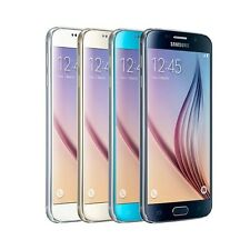 SAMSUNG GALAXY S6 G920F LTE 32GB SMARTPHONE ANDROID 4G