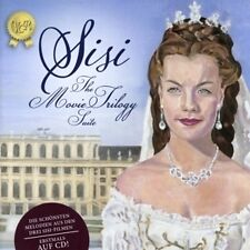 Sisi - The Movie Trilogy Suite - SYNCHRON STAGE ORCHESTRA/OST [CD]