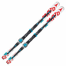 ATOMIC REDSTER DOUBLEDECK 3.0 GS + X 12 TL 16/17 RS Race Carver Skiset AASS01164