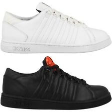 K-Swiss Lozan III TT REFLECTIVE Zapatos Tongue Twister ZAPATILLAS DEPORTIVAS