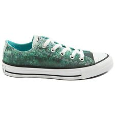 Converse All Star Chucks Damen Sneaker CT OX Peacock/Peacock/Wht 547290C