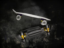 "Ridge 27"" Luxe Big Brother Cruiser Skate Board Hecho en el UE Completo 69cm"