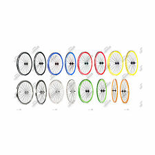 RUOTE JS FIXED SINGLE SPEED SCATTO FISSO H40 PISTA FLIP FLOP 40MM 40 MM