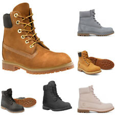 """Timberland Womans 6"""" Premium Waterproof Boots Authorised Seller RRP £170"""