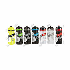 BORRACCIA ELITE CORSA LOGO 550ML BICI BIKE LOGO BOTTLE