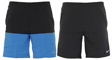 """New Nike Flex 7"""" Distance Mens Running Shorts ALL SIZES AND COLOURS"""