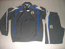 Traininganzug Blackburn Rovers 08/09 Orig. Umbro Gr M neu