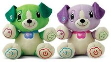 LeapFrog My Pal Read Me Violet Scout Educational Activity Baby Toy Talking Puppy