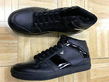 ***NEW***  Gola Men`s  Leather Trainer  Size 9 U.S.